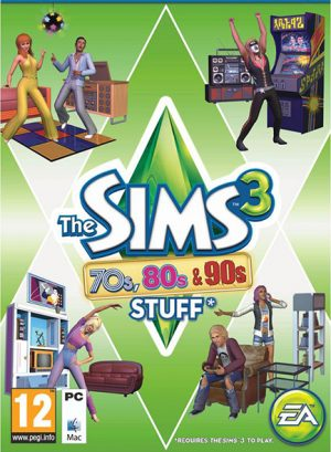 sims 3 content not showing in game
