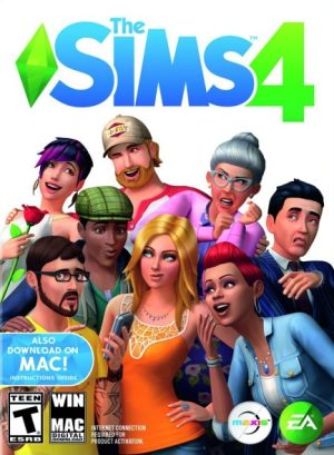 Sims 4 Mac Download
