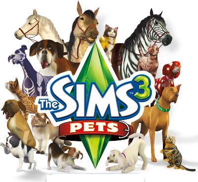 sims 3 pets free download full version mac